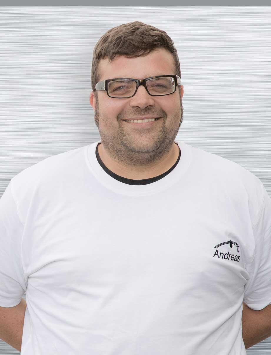 Andreas Hoss