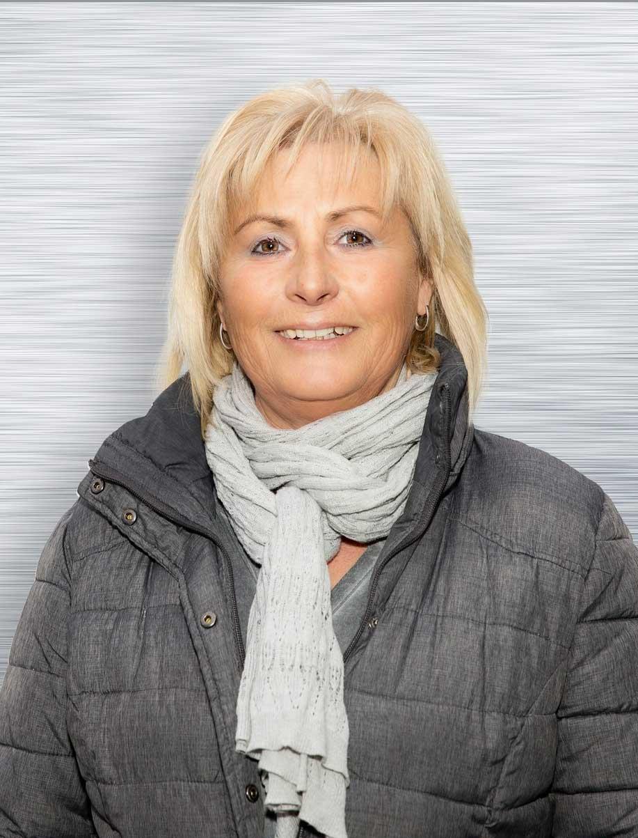 Edith Holzem