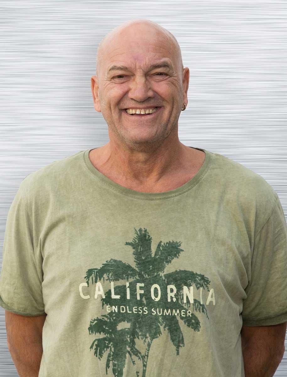 Horst Holzem