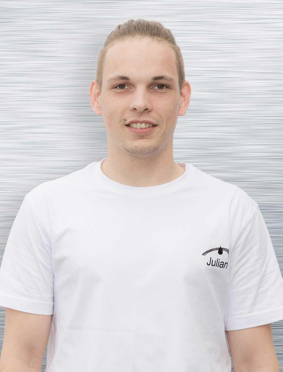 Julian Kreuzberg
