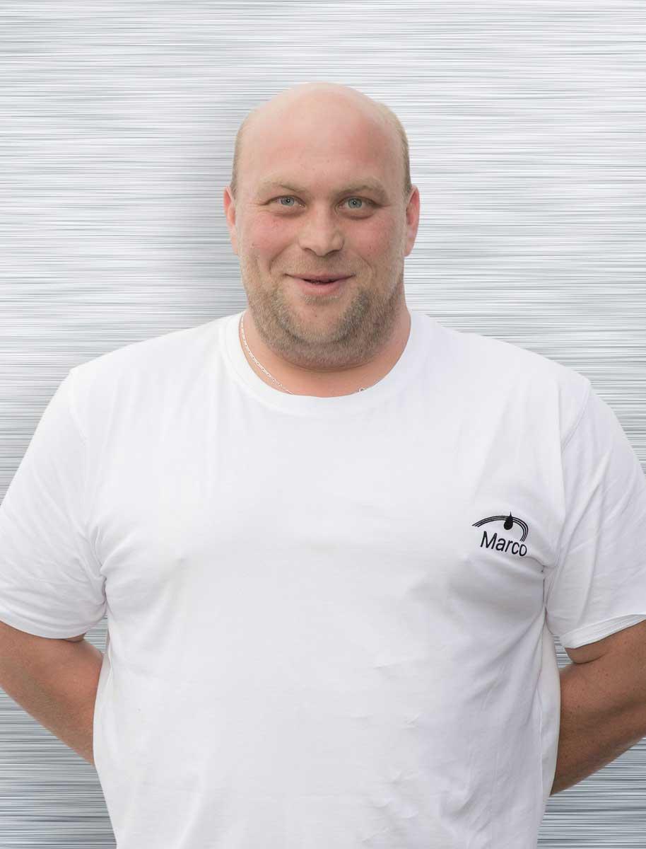 Marco Mies