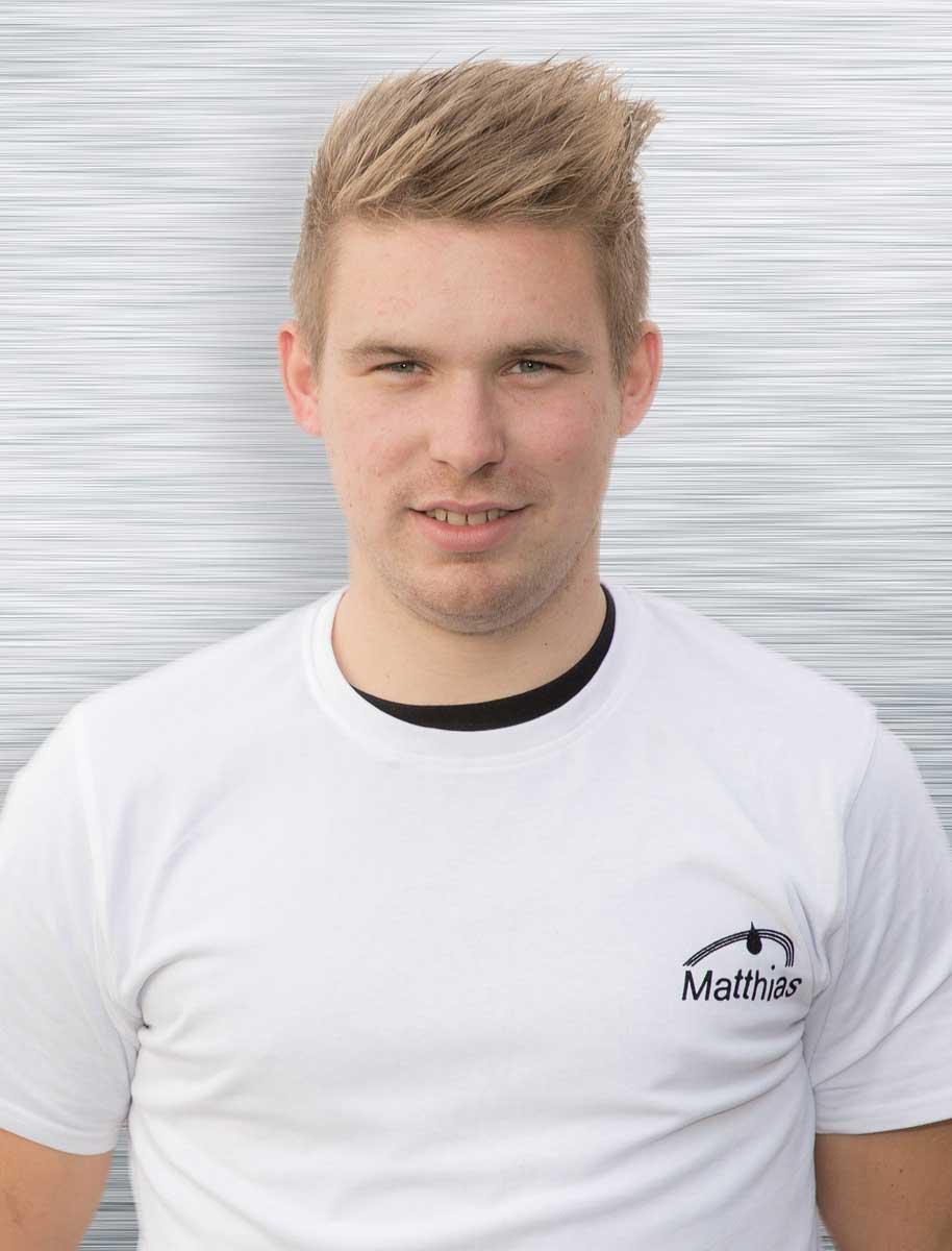 Matthias Ley