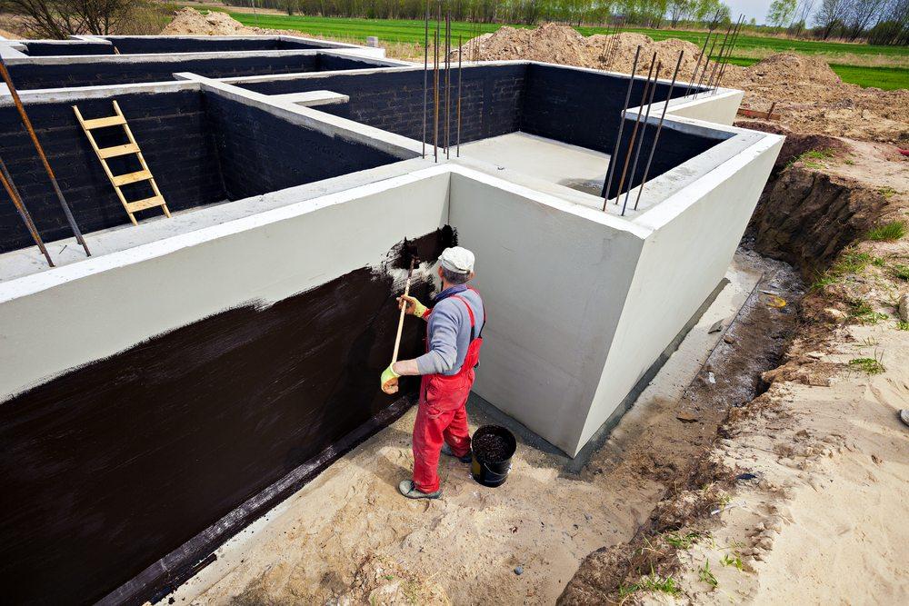 Bauwerksabdichtung in Bad Neuenahr