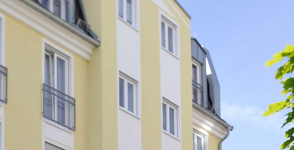 Dachdecker Holzem Bedachungen - Stadt Residenz