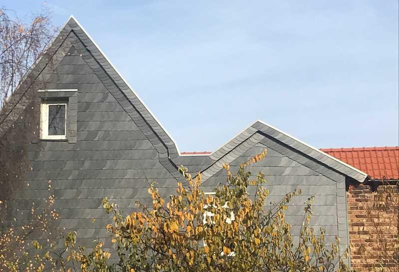 Fassadenverkleidung in Bad Neuenahr