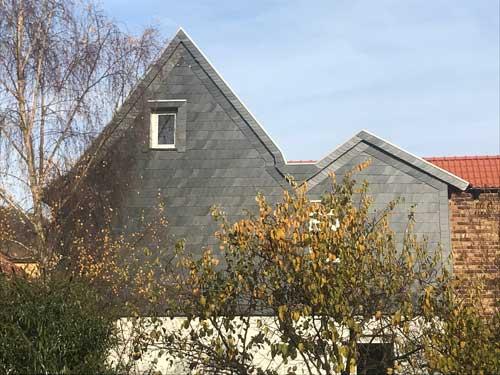 Fassade Holzem Bedachung Bad Neuenahr
